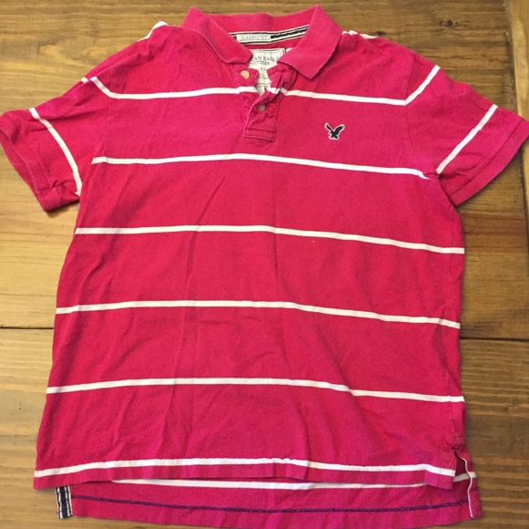 6c5a0725b24 American Eagle Outfitters Shirts | Mens American Eagle Classic Fit ...